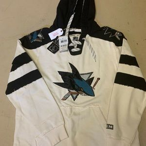 Authentic  NHL Hoodie - BNWTS